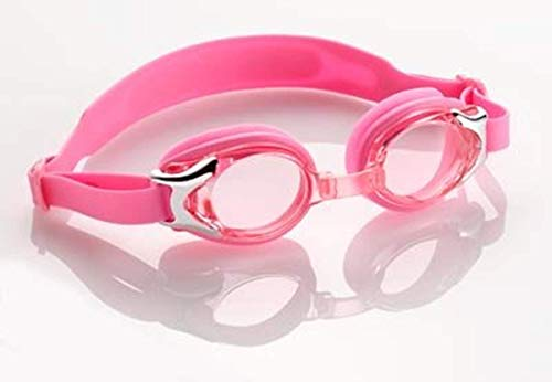 Baby Banz UV Swim Goggles  Pink (Baby Swim Google)