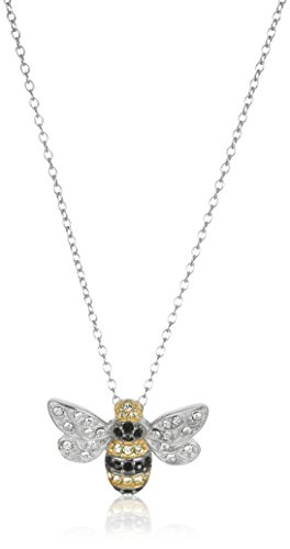 Sterling Silver Bumble Bee - 5