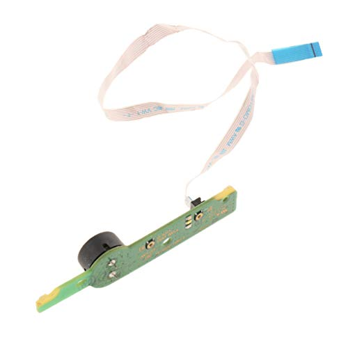 kesoto TSW-002 Power Board Flex Cable for Sony PlayStation 4 PS4 Slim Sensor Eject Button Ribbon Repair Part ()