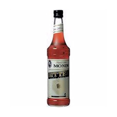 Monin Bitter 700ml [Food & Beverage] by Monin