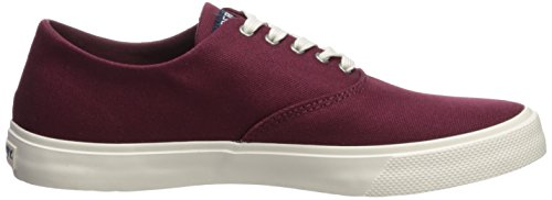 Sperry Top-Sider Women's Captains CVO Sneaker Wine discount cheapest price 5vcDKxqVDj