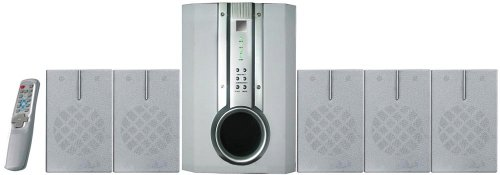 (Curtis HTIB1000 Home Theater Surround Sound Speaker System)
