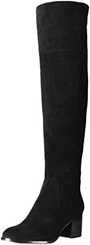 Marc Fisher Kvinners Mfescape Riding Boot Sort