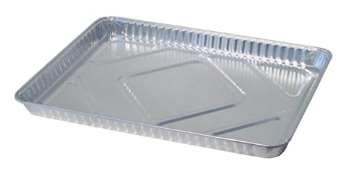 aluminum baking sheet disposable - 4