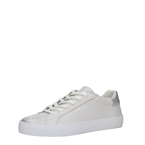 Crime 25101S17B Sneakers Mujer Bianco