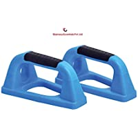 Pushup Bars Stand with Foam Grip Set of 2