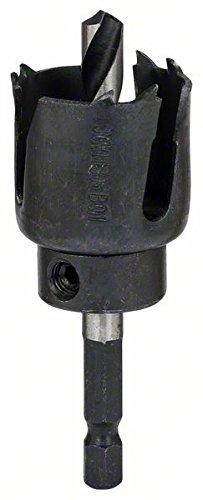 Bosch 2609256D12 Scie-cloche pour spots 86 mm