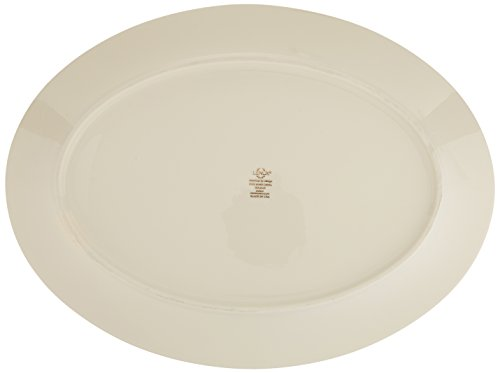 Lenox Holiday 16'' Oval Platter by Lenox (Image #4)