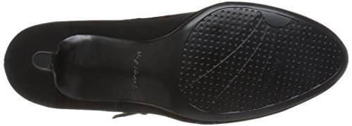 Easy Dress Women's Black Lamey Pump Patent Street Cecilia PqAwrtHP