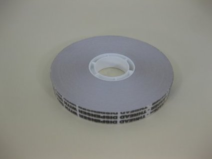 ATG Acid Free Double Sided Tape Roll, 33 yds Length x 1/2
