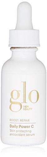 Glo Skin Beauty Daily Power C Serum | 15% Vitamin C | Antioxidant, Anti-Pollution and Environmental Protection