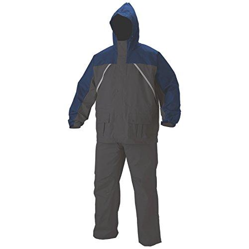 Coleman PVC/Nylon Rain Suit