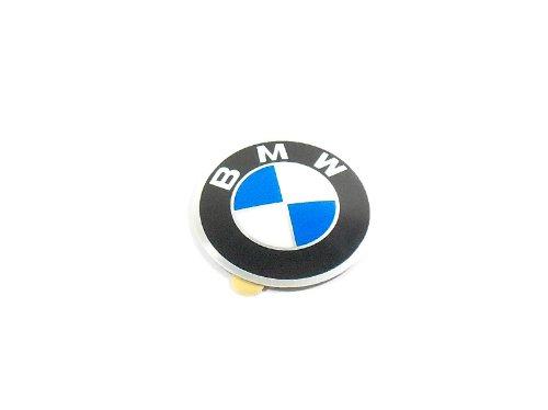 Genuine BMW Wheel Cap Emblem 2002 (114) E21 E30 - Motorcycles R13 R28 K25H