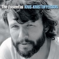 New Sbme Legacy Essential Kris Kristofferson Product Type Compact Disc Country Music - Essential Kris