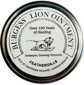 Burgess Lion Ointment 30g