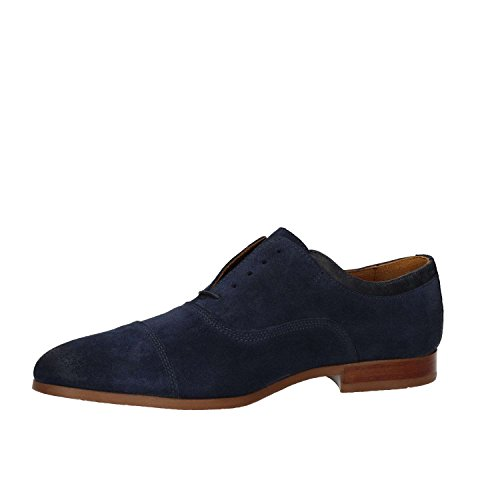 Maritan 140657 Lace-up Heels Man Blue 43 cheap pictures clearance pay with visa free shipping discount discount browse I6O2ms