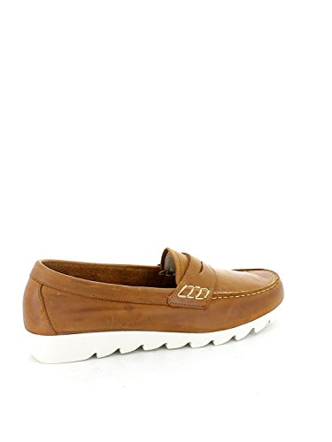 Moccasin Lopez Play Womens A Flexx Comfortable Track Cognac The Dressy nXT8Iq5