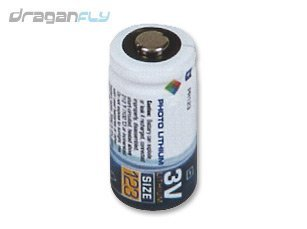 3 Volt Lithium Battery For Your Mach RC Airship