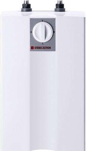STIEBEL ELTRON 222175 offener Kleinspeicher UFP 5 t, untertisch, 5 l, 2 kW