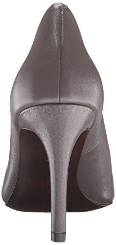 Cole Haan Donna Amelia Grand 85mm Vestito Pompa Ironstone Pelle