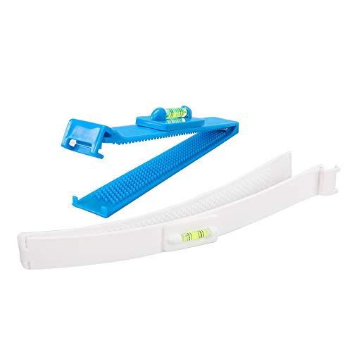 🥇 Herramienta de corte de pelo profesional DIY Home Trimmer Styling Clip