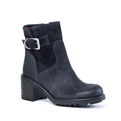 Zuecos Para By Gris E Mujer Wus cow gT8wfxqq