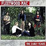 fleetwood mac blues years - The Early Years