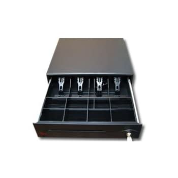 Amazon Com Cash Drawer Register Dynapos Heavy Duty Rj 12