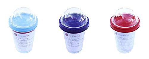 yogurt granola cup - 2