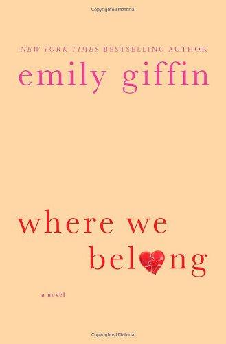 Where We Belong: A Novel pdf