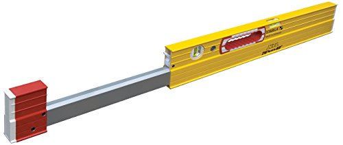 Stabila 35240 Type XTL Exact Length 26'' - 40'' Level by Stabila