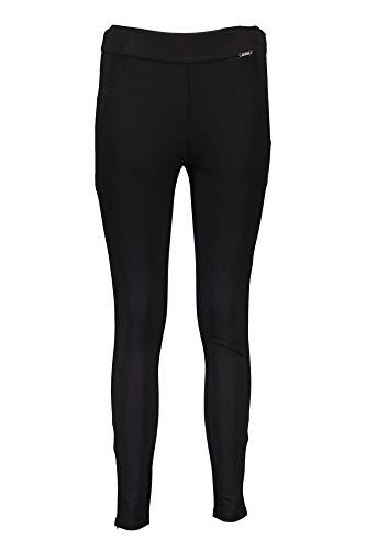 Pantalone Nero Donna W73b67k3pg0 A996 Guess Jeans xwpCqpF