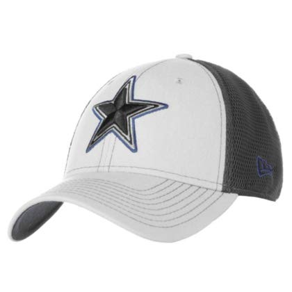Image Unavailable. Image not available for. Color  Dallas Cowboys New Era  2T Sided 39Thirty Cap bfba9a85b