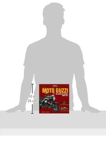 The 8 best guzzi items