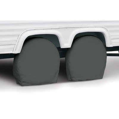Classic Accessories RV Wheel Cover