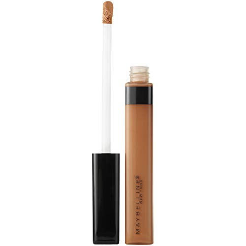Maybelline New York Fit Me Liquid Concealer Makeup, Natural Coverage, Oil-free, Tan, 1 Count