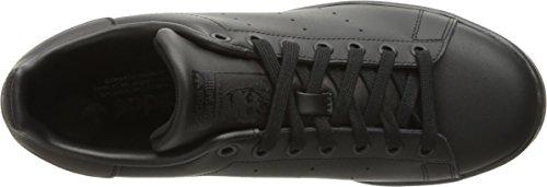 adidas Unisex-Erwachsene Stan Smith Basketballschuhe Black