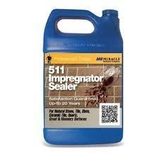 miracle-sealants-511-impregnator-penetrating-sealer-128-oz-gallon-by-miracle-sealants