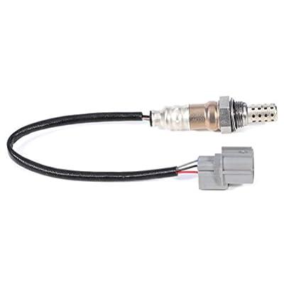 AUTOMUTO Oxygen Sensor Upstream Sensor 1 SG336 fit for 1997-2001 Honda CR-V 1994-2000 Honda Civic 1990-1997 Honda Accord: Automotive