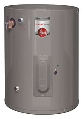 10 gal. Residential Electric Water Heater, 2000W