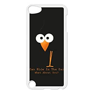i can hide iPod Touch 5 Case White Customized Toy pxf005-3441150