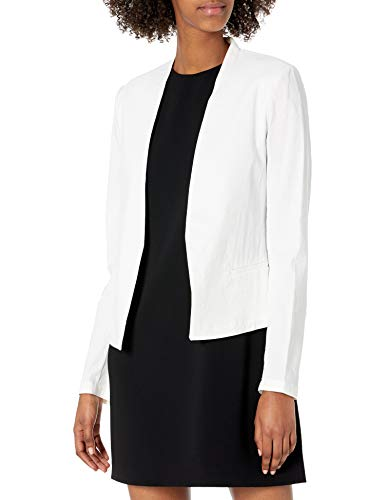 Theory Women's Clean Open Front Blazer
