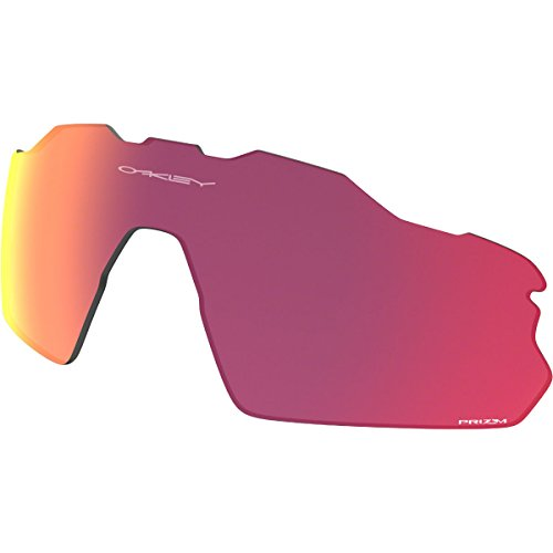 Oakley Radar EV Pitch Replacement Lens Sunglass Accessories - Prizm Baseball/Standard / One - Parts Replacement Glasses Oakley