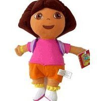Dora the Explorer Large 15