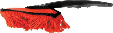 Oval Duster Brush (Automotive Duster With Double Sided Foam Tape)