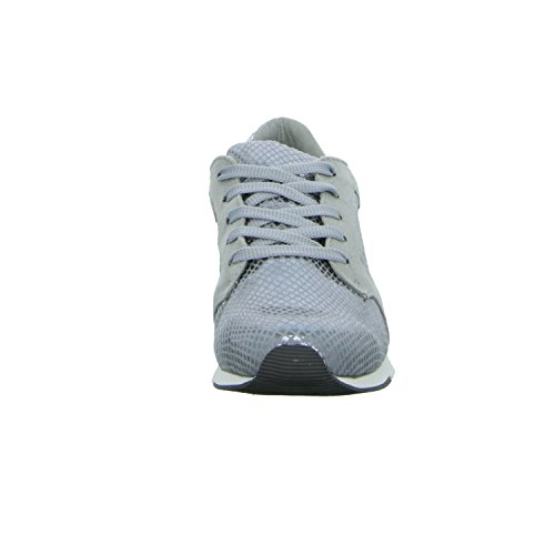 Mujeres Zapatos planos GREY STR. COMB GREY STR. COMB 1-1-23617-28/260