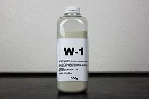 Bentonite Adsorbent FDA-GRAS ChemTek W3 500G