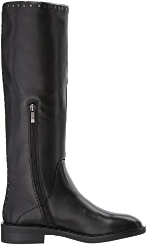 STEVEN Madden Women's Steve Black Fashion Zeeland Leather by Boot rECqtwr