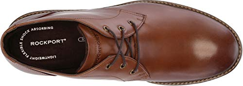 Sharp Boot Brown Leather Ready Rockport Chukka and Men's HRZX55wnCq