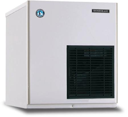 Hoshizaki FD650MAHC 22'' Slim Line Dispenser Series Modular Cubelet Ice Maker with 650 lbs. Daily Ice Production Energy Star Certification and Advanced CleanCycle24 Design: Stainless by Hoshizaki